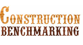 Construction Benchmarking logo